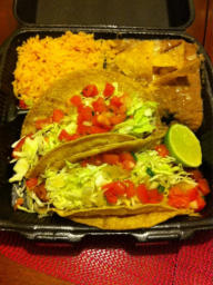 Castanedas Mexican Food Yucca Valley